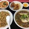 萬福 - 料理写真:Bセット