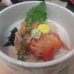田中屋 - 赤貝