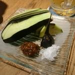 漬け野菜 イソイズム -