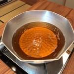 柚木元 - お?鍋