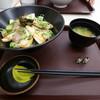 吉和サービスエリア(上り)スナックコーナー・フードコート - 料理写真:
