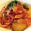 イタリアンバル SAMURAI - 料理写真:こだわり生パスタ