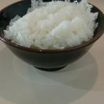 横浜家系ラーメン 一蓮家 - 11:00~18:00ミニライス無料(ラーメン注文した方)