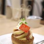 Cafe ルドルフ - タルト