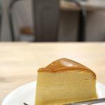 Cafe ルドルフ - ケーキ