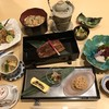 二重丸 - 料理写真:会席は予約が必要です。