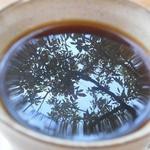 ギャラリー ぽっぽ - ニカラグアのコーヒー620円