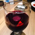 ダルマット - 赤ぶどうジュース