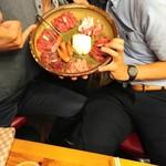 けとばし屋チャンピオン - 馬肉と馬鹿