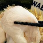 麺屋 和人 - 鶏チャーシュー