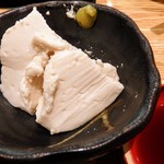 74226748 - 胡麻豆腐