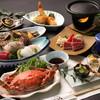 地場鮮魚 小枡園 - 料理写真:忘年会、新年会一般的なご会食、祝い事、慶弔など様々なシーンでご利用下さい。 ご予算やご要望は「もてなす側」「もてなされる側」双方に配慮して ご案内させて頂きます。