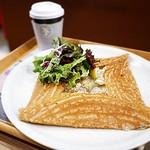 ブレッツカフェ エクスプレス -
