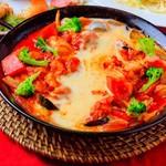 ジュリアーノ - イタリア風チーズタッカルビ