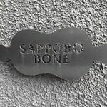 SAPPORO BONE -