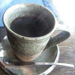 亜豆 - コーヒー