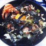 ピコ - 鶏丼¥650