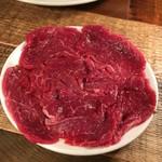 74230010 - 生肉~