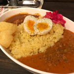 Diletto Curry Via -