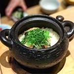 74231242 - 秋刀魚の炊き込みご飯