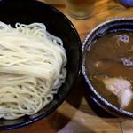 麺哲支店 麺野郎 - 肉つけ麺