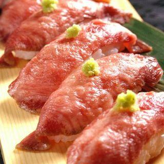 「伊達ごはん」とは…既存の枠にとらわれない牛タン料理のこと!