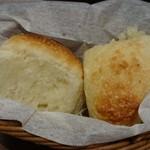 バルサバルサ - 天然酵母焼き立てパン