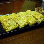 丸西屋 - 優しい卵焼き