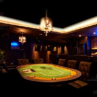 本格カジノゲーム