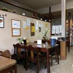 高田食堂 -