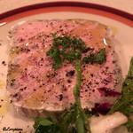 イタリア小料理屋 il compleanno - パテドカンパーニュ