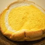 つるやパン - サンドウィッチ オレンジカスター