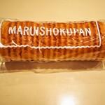 つるやパン - まるい食パン