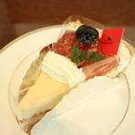 ケーキのアトリエ プリマドンナ -