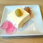 ギンザ オリーバル - デザート!