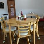 杜のカフェ シャナ -