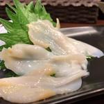宝水産 - つぶ貝