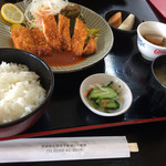 レストラン ローズ - 料理写真: