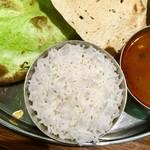 ベジキッチン - インドライス