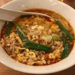 74256871 - 川崎タンタン麺