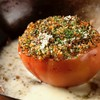 丸ごとトマトのオーブン焼き