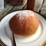 メープル - 自家製のパン
