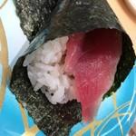 うまか亭 - 料理写真:本わさ鉄火