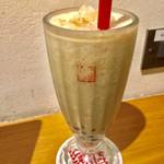 春水堂 - タピオカ鉄観音 ミルクティー 500円