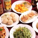 中華料理 大黒 -