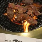 焼肉でん - でんランチ(^_^*)