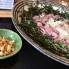 十割蕎麦と鴨料理 かもん - 料理写真:油そば