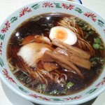 高社郷 - 高社麺 ¥580