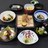 寿楽 - 料理写真:神無月の花コース