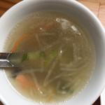 74268921 - スープ
